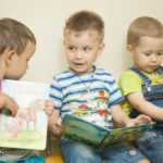 развитие речи ребёнка