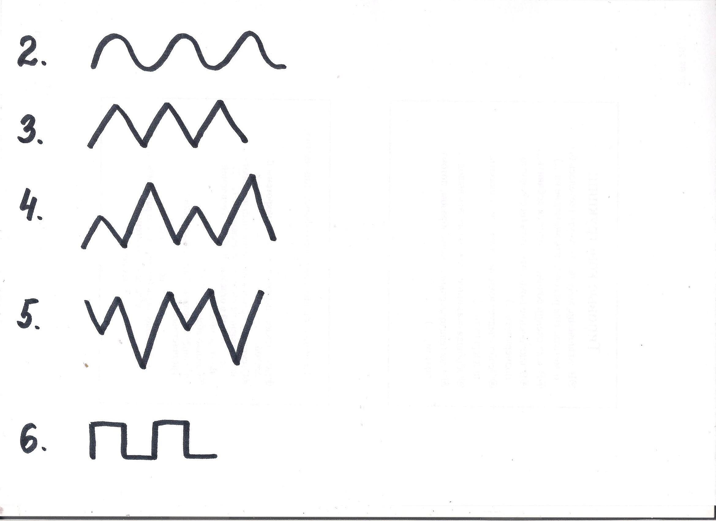 как улучшить почерк у ребенка