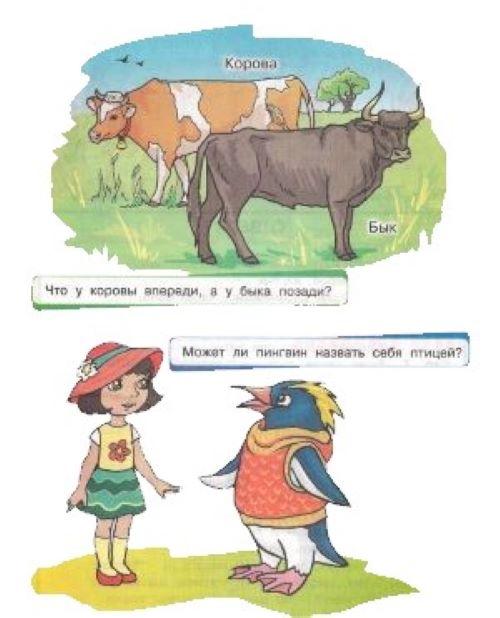 логические загадки с подвохом с ответами для детей