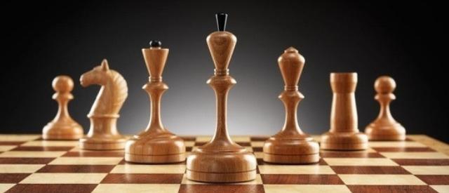игра в шахматы для начинающих