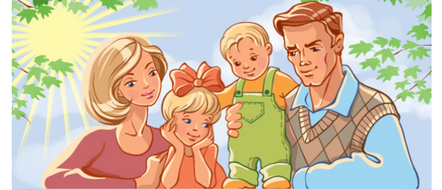 О фразах, которые сделают ребенка счастливым