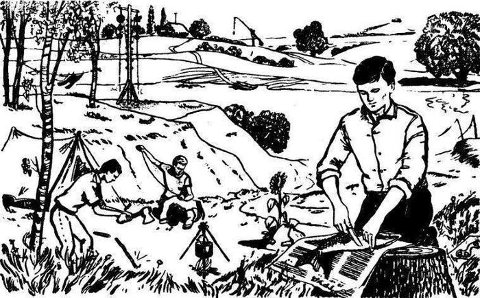 Советские логические задачи