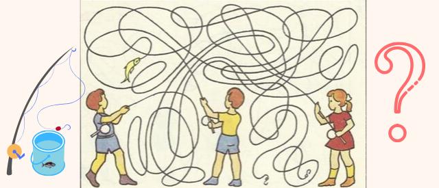 задачи на внимательность с ответами в картинках