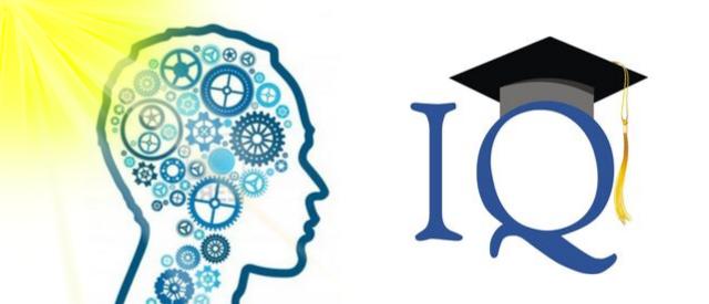 тест на проверку интеллекта