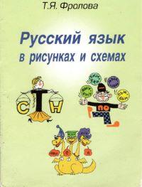 Фролова Русский язык в картинках