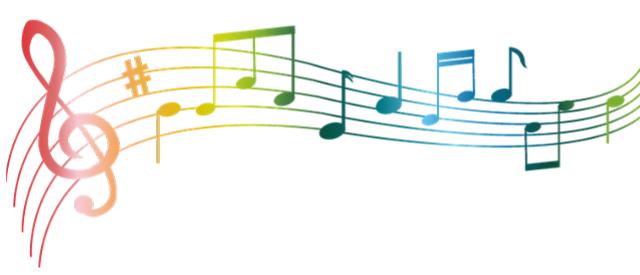 Музыкальные ребусы с нотами
