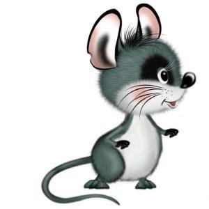 Сказки про мышей