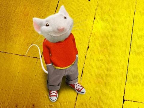 сказки про мышей и крыс
